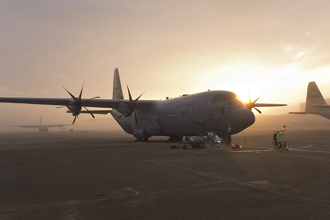 913th Airlift Group